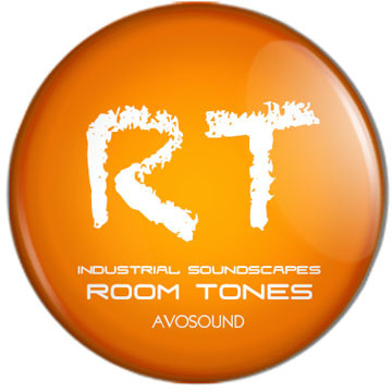 Industrial 5.1 Room Tones Product Artwork