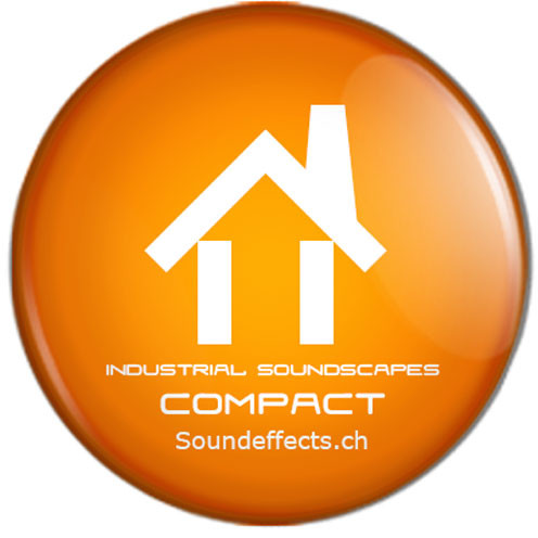 Industrial Soundscapes 5.1 Compact Product Artwork
