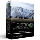 Tibetan Atmospheres 1.00 Product Image
