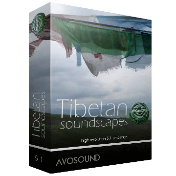 Tibetan Soundscapes