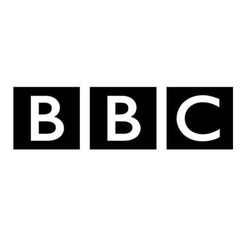 BBC Sound Effects Label Logo