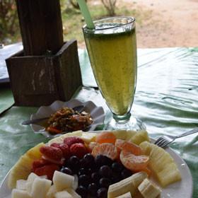 Travel Log Myanmar Visiting Mrs Popcorn in Hispaw