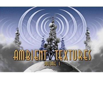 Ambient Textures Vol. 1 Product Artwork
