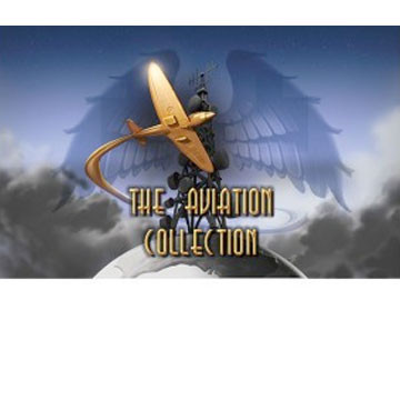 The Aviation Collection Product Artwork