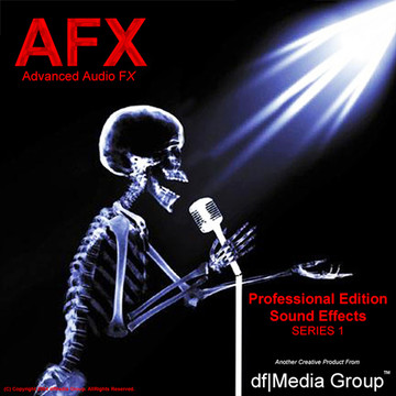 Advanced Audio FX, by download Product Artwork