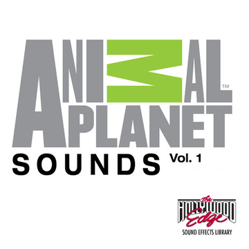 Animal Planet Sounds Product Artwork