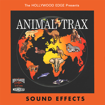 Animal Trax, by download Product Artwork
