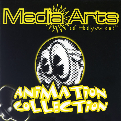Hollywood Edge - Animation Collection