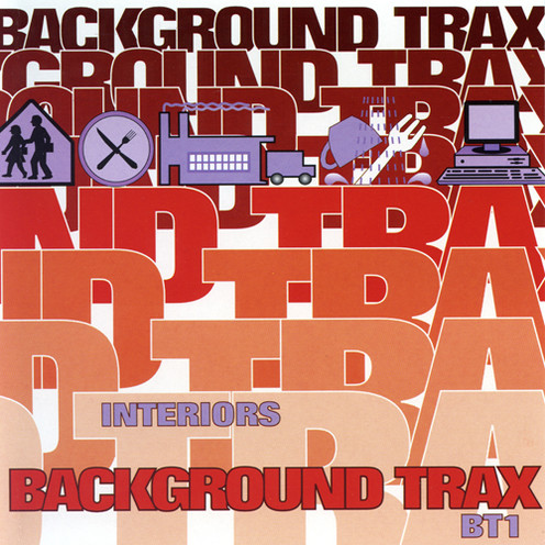Background Trax Produkte Bild