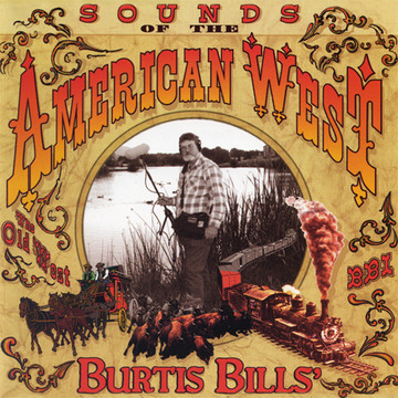 Burtis Bills' Sounds of the American West Produkte Bild