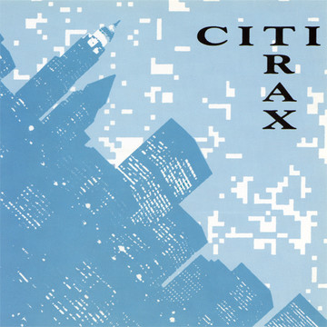 Cititrax, by download Product Artwork