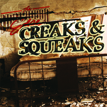 Creaks And Squeaks Product Artwork