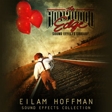 Eilam Hoffman Signature Series Product Artwork
