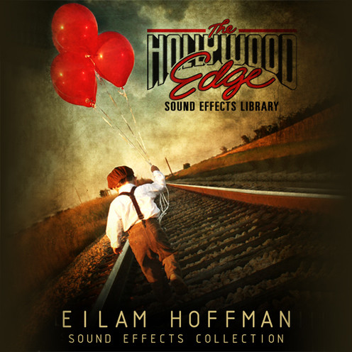 Hollywood Edge - Eilam Hoffman Signature Series