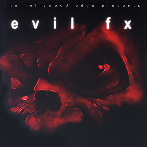 Hollywood Edge - Evil FX
