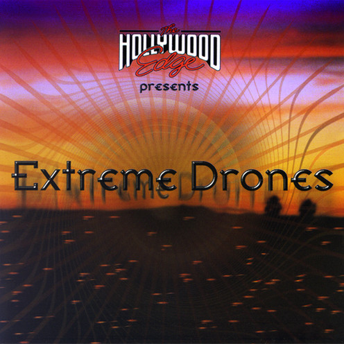 Hollywood Edge - Extreme Drones