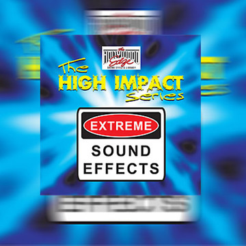 High Impact Series Product Artwork