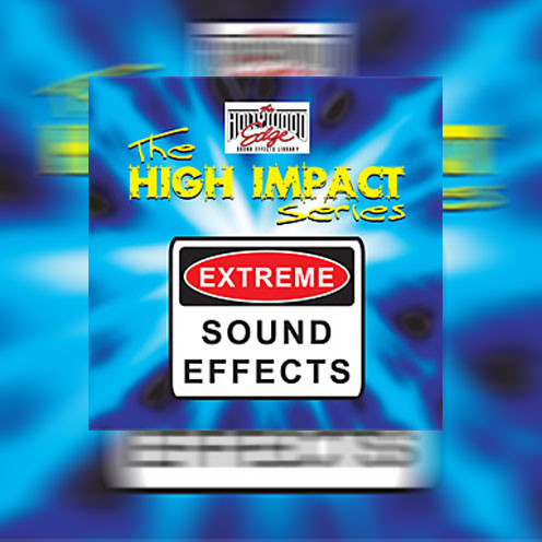 High Impact Series Produkte Bild
