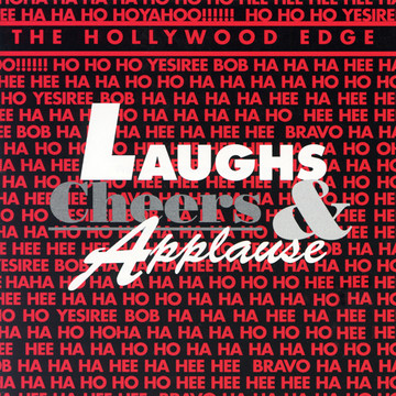 Laughs Cheers And Applause Product Artwork