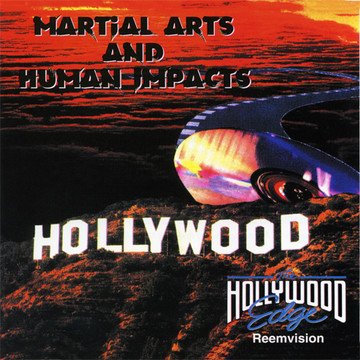 Martial Arts And Human Impacts Product Artwork