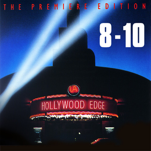 Hollywood Edge - Premiere Edition 08-10