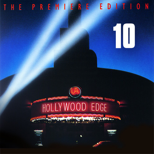 The Premiere Edition 10 Sound Library