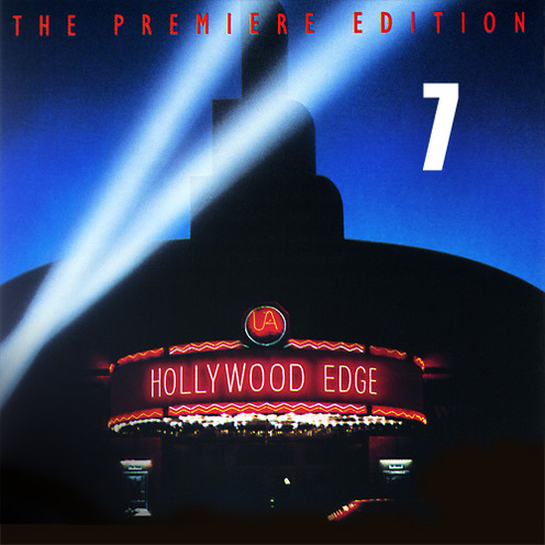 The Premiere Edition 7 Sound Library
