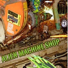 Alien Machine Shop, by download Product Image