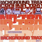 Background Trax, by download Product Image