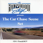 Car Chase Scene Set, by download Product Image