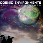 Cosmic Environments, by download Product Image