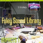 Foley Sound Library, by download Product Image