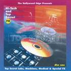 Hi-Tech and Top Secret Effects, by download Product Image