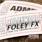 Hollywood Foley FX, by download Product Image