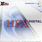 HPX Digital Effects, by download Product Image