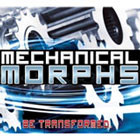Mechanical Morph, by download Product Image