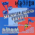 Musical Sound Effects Stingers, by download Product Image