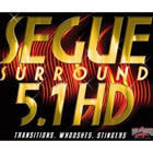 Segue Surround 5.1 HD, by download Product Image