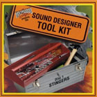Sound Designer Tool Kit 01, by download Product Image