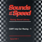 Sounds of Speed Racing Sound Library, by download Product Image