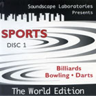 World Edition Sports, by download Product Image