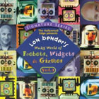 Lon Benders Wacky World of Robots, Widgets And Gizmos Vol. 1, by download Product Image