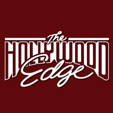 Hollywood Edge Geräusche Label Logo