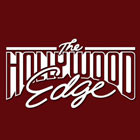 Hollywood Edge Sound Effects Label Logo