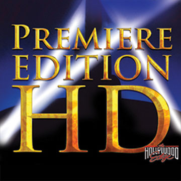 Hollywood Edge - Premiere Edition HD  Geräusche Archiv