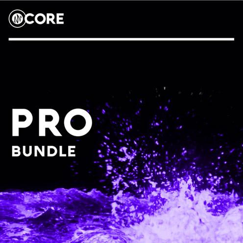 Core Pro Bundle Product Artwork