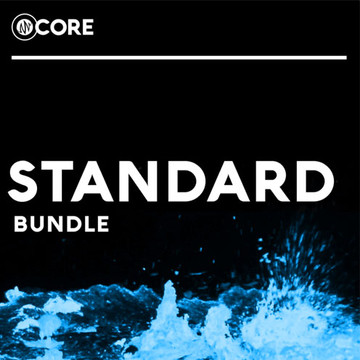 Core Standard Bundle Product Artwork