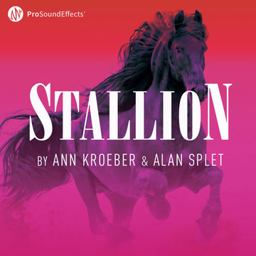 Stallion, by download Product Artwork