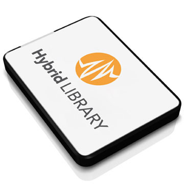 Hybrid Library 2017 Product Image