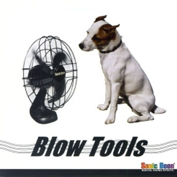 Blow Tools Produkte Bild